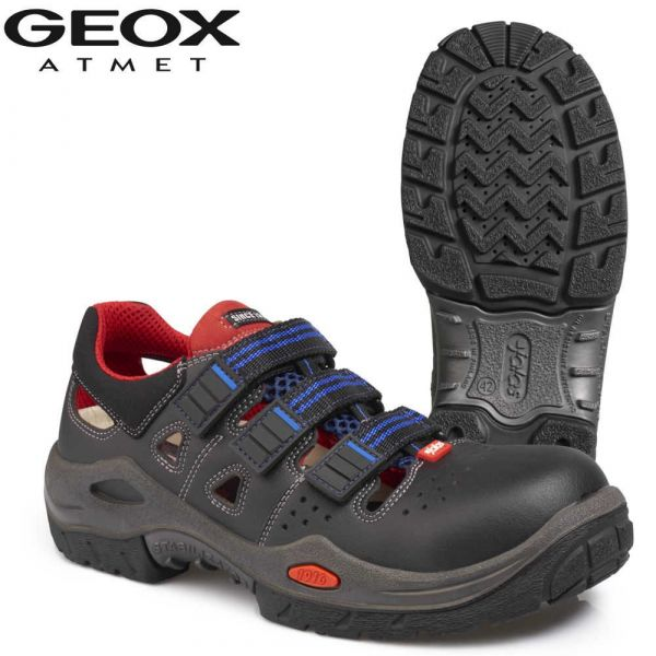 Geox Almeria Sicherheitssandale S1