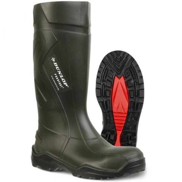 Sicherheitsstiefel S5 Dunlop Purofort