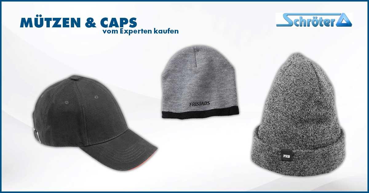 Mützen Caps