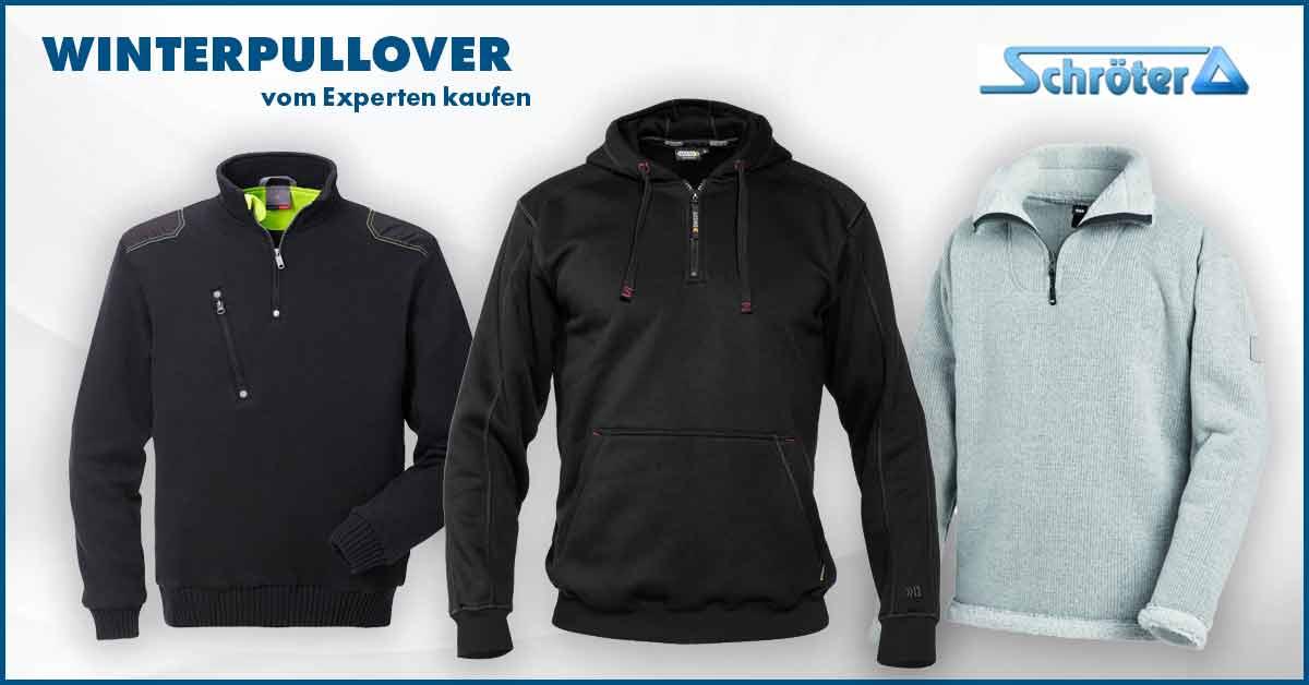 Winterpullover/Pullover für den Winter
