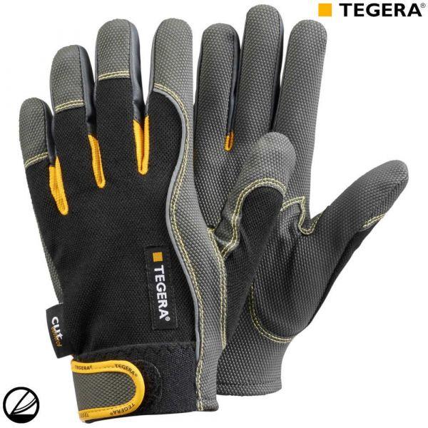 TEGERA 9121 Schnittschutzhandschuhe Klasse C