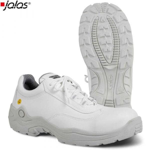 JALAS 6458 Prima White Sicherheitsschuhe S3