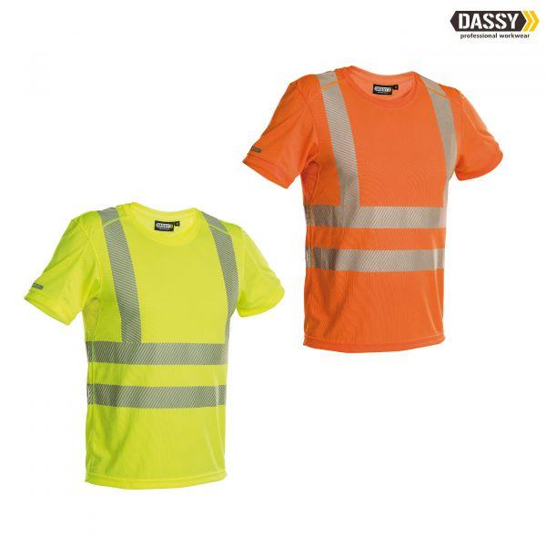 Warnschutz T-Shirt DASSY® Carter