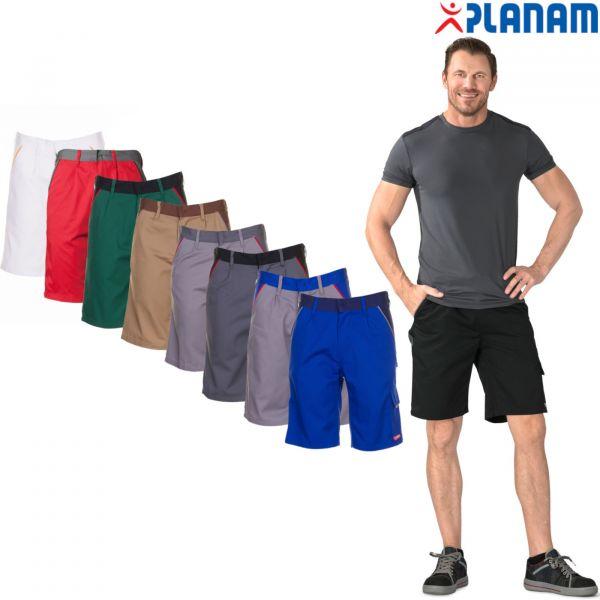 planam shorts highline