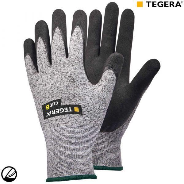 TEGERA 431 Schnittschutzhandschuhe Klasse B