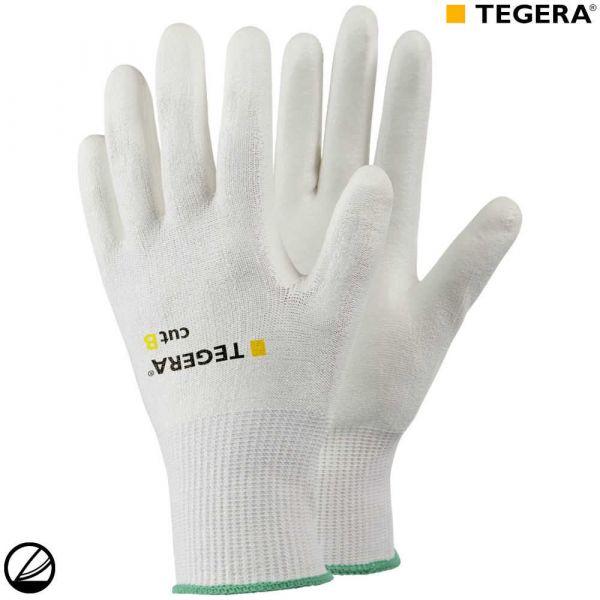 TEGERA 432 Schnittschutzhandschuhe Klasse 3, Klasse B