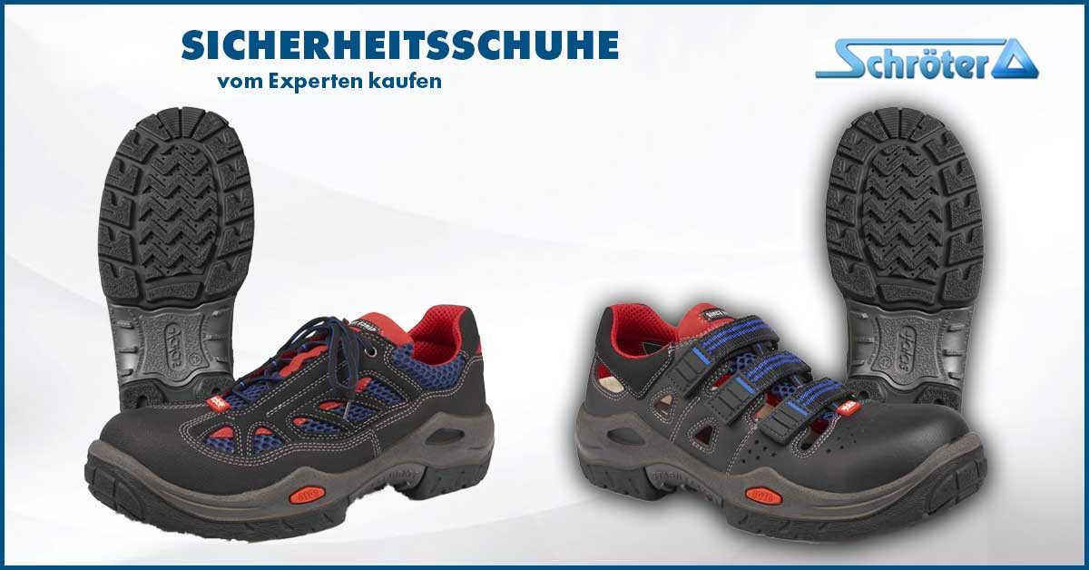 Geox sicherheitsschuhe / Geox Schuhe von BK Schröter