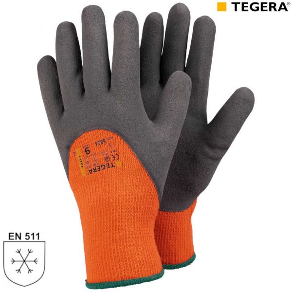 TEGERA 682a Synthetikhandschuhe Winter