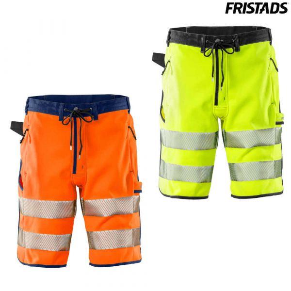 Fristads High vis Jogger Shorts 2513 SSL Klasse 2