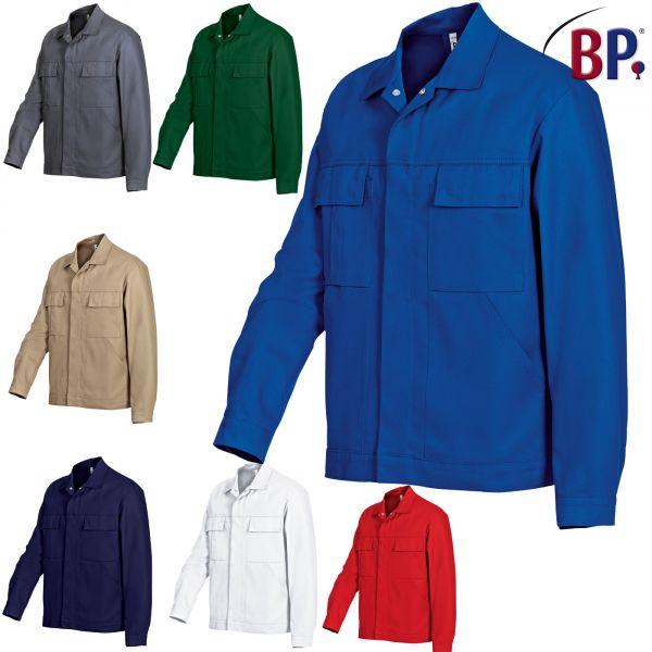 BP® Arbeitsjacke 1485 Baumwolle