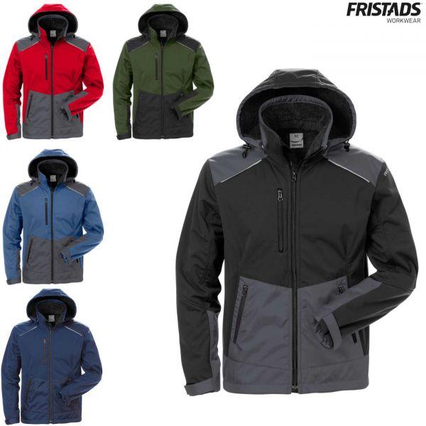 Fristads-Kansas Softshell-Winterjacke 4060 CFJ